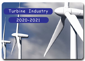 2020-2021 Indian Turbine Industry
