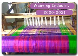 Indian Weaving Industry in 2020-2021