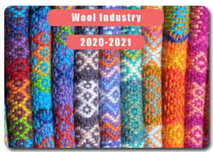 2020-2021 Indian Wool Industry