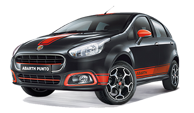 Fiat Abarth Punto