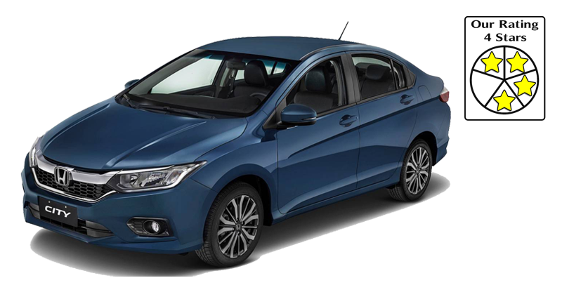 Honda City Honda Cars In India Prices Milages Rating Images Specs More