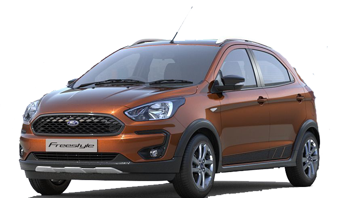 Ford All – New Free Style