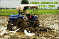 2013-2014 Indian Agriculture Industry