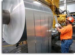 2011-2012 Indian Aluminium Industry