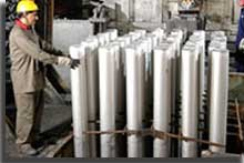 Indian aluminium extrusion industry