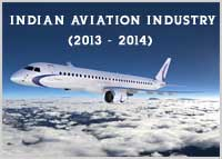 Indian Aviation Industry in 2011-2013