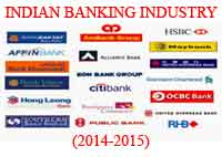 Indian Banking Industry in 2014-2015