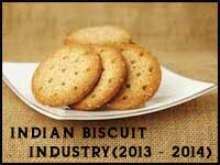 Indian Biscuit Industry in 2013-2014