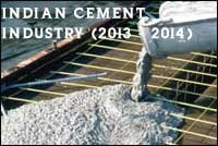 Indian Cement Industry in 2013-2014