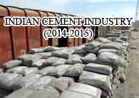 Indian Cement Industry in 2014-2015