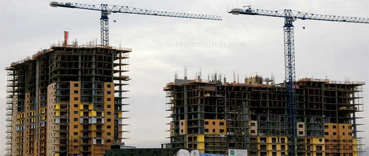Indian Construction Industry