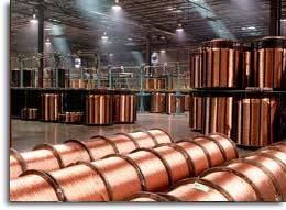 Indian Copper in 2011-2012