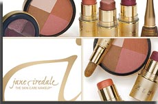 Indian Cosmetic Industry