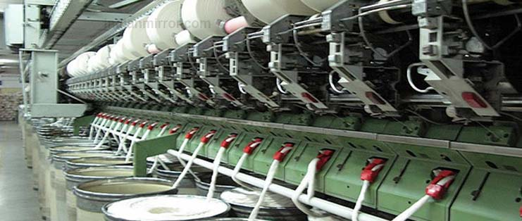 Indian Cotton Industry