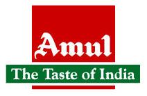 Amul Symbol