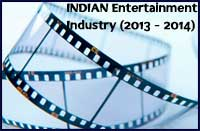 Indian Entertainment in 2013-2014