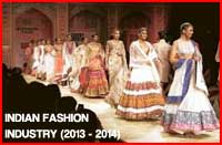 Indian Fashion in 2013-2014