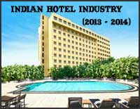 Indian Hotel Industry in 2013-2014