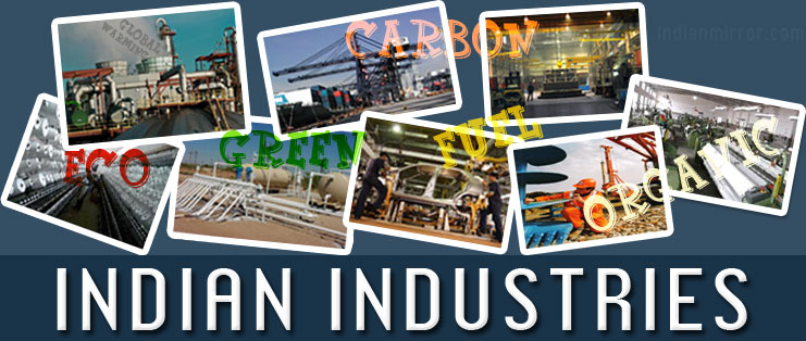 List Of Industries In India Industries In India Major