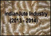 Indian Jute Industry in 2013-2014