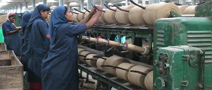 Indian Jute Industry