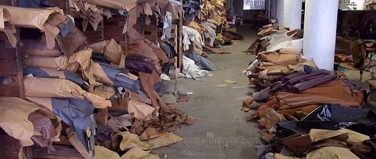 Footwear industry in kolkata