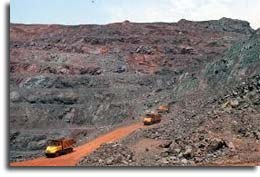 Indian Mining industry in 2011-2012