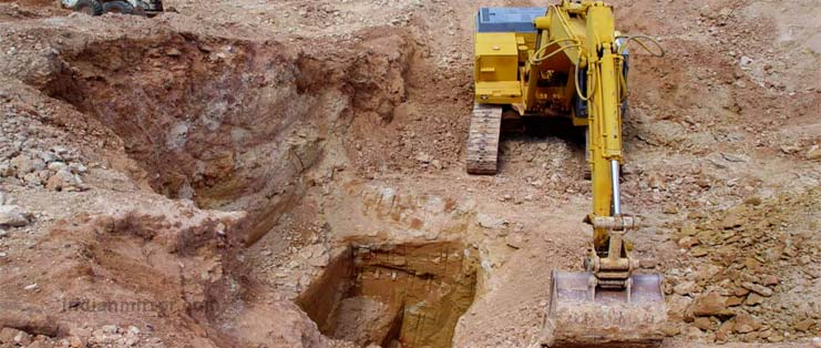 Mining Industry, Mining Industry in India, Indian Mining Industry