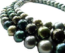Indian Pearl Industry
