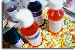 Indian Pharmaceutical industry in 2011-2012