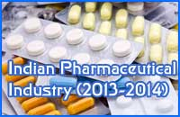 Indian Pharmaceutical industry in 2013-2014
