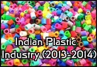 Indian Plastic industry in 2013-2014