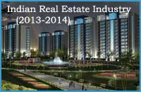 Indian Real Estate in 2013-2014