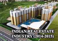 Indian Real Estate in 2014-2015