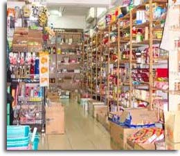 Indian Retail industry in 2011-2012