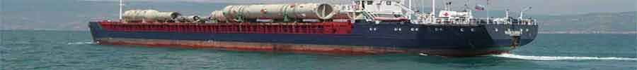 Indian Shipping Industry