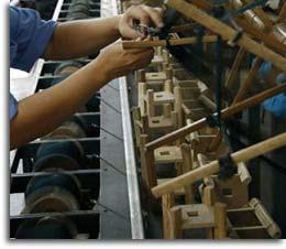 Indian Silk Industry in 2011-2012