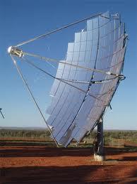 Indian Solar Industry