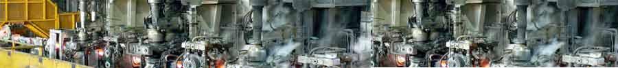 Forging Industry