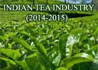 Indian Tea Industry in 2014-2015