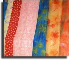 Indian Textile Industry, Textile Industry in India, Textile