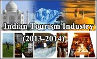 Indian Tourism in 2013-2014