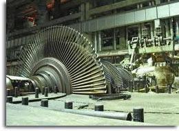 Indian Turbine in 2011-2012