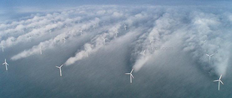 Indian Turbine Industry Turbine Industry In India