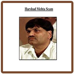 Image result for Harshad Mehta Scam