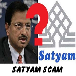satyam s scandal The satyam computer services scandal is a corporate scandal that worked in india in 2009 where chairman ramalinga raju confessed that the company's accounts had been falsified.