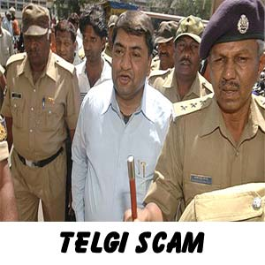 Scams in India
