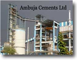 ambuja cement ltd The founder promoters of ambuja cements ltd have exited completely from the  company they had held a minority stake even after the.