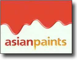 Asian india ltd paint