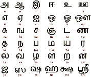 Tamil Language, Tamil Literature, Origin of Tamil language, Spoken ...
